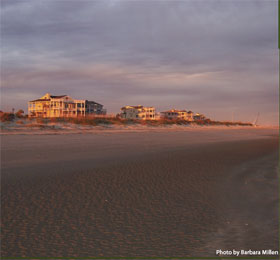 isle of palms south carolina local towns and cities
